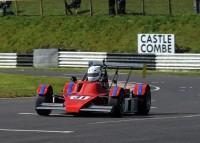 HAGGISPEED MK10 DRIVER - PETER BELSEY -CC APR 16